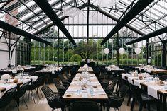 Botanical De Kas (Greenhouse) Dutch Wedding Venue   On A Hazy Morning Photography   http://www.rockywedding.co.uk/ilina-james/