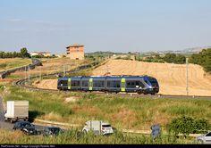 RailPictures.Net Photo: 501 Ferrovie dello Stato (FS) 501 at Agrigento, Italy by Roberto Meli