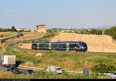 RailPictures.Net Photo: 501 Ferrovie dello Stato (FS) 501 at Agrigento, Italy by Roberto Meli