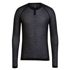 RAPHA Shadow Merino Mesh Base Layer 7d176e3d3
