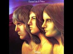 ▶ Emerson, Lake & Palmer - The Sheriff (lyrics). My favorite song off of my favorite ELP album. And while favorite song + favorite album doesn't necessary = favorite song it's most certainly a favorite. And BTW Emerson + Lake + Palmer = very exciting music. Do you like my math? I like my math. ;)