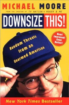 an analysis of roger me a documentary movie by michael moore Michael moore is now taking on an entire political and economic system in his latest documentary, capitalism: ever since roger and me, his first film.