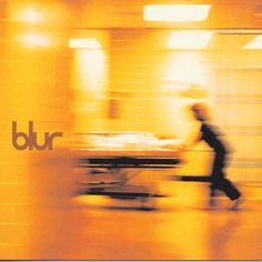 Blur [Special Edition] by vinyl Blur is the fifth studio album by the English rock band Blur, released on 10 February 1997 by Food Records. Blur had pr Music Covers, Cd Cover, Album Covers, Cover Art, Vinyl Cover, Blur, Damon Albarn, Listen To Song, Great Albums