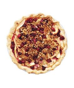 10 Easy Pie Recipes That You'll Want to Try This Weekend | From the classics (chocolate cream) to the unexpected (raspberry buttermilk), these simple pie recipes are definite crowd-pleasers.