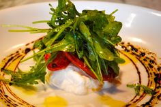 What is burrata and why do you want to try it?