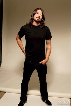 Image Detail for - Dave Grohl: By Ross Halfin, Los Angeles, October 2009 - Preview Page .