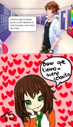 corazon de melon cap 18 reaccion 6 by tsubasachroniche on DeviantArt