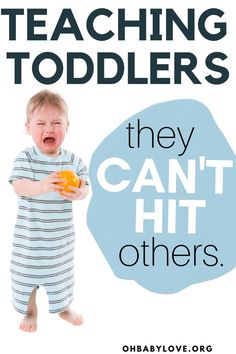 Teaching Toddlers to respond when asked to do something like not hitting others by TEACHING them. Then giving consequences. #toddler #toddlerdiscipline #behavior Toddler Behavior, Toddler Discipline, Toddler Age, Potty Training Boys, Training Tips, Strong Willed Child, Terrible Twos, 2 Year Olds, Little Games