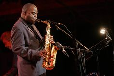 "Legendary saxophonist Maceo Parker, a ""funk master"" and famous sideman to James Brown, will perform Sunday night at Provincetown Town Hall."