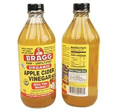 Top 10 Apple Cider Vinegar Beauty Benefits: 1.  Clears Acne.    2.  Diet - It detoxifies the liver and helps you to shed a few extra pounds by reducing your appetite and helps you to burn calories.  3. Stimulates Hair Growth  4.  Face Wash - removes dry skin  5.  Mani/Pedi - treats fungal infections, leaves skin soft  6. Fades Age Spots  7. Reduces Varicose veins  8. Sunburn relief  9. Softens skin  10. Fights free radicals