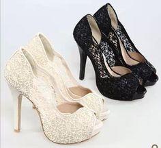 Fashion cut-outs casual Wear Women Soft lace women pumps High Heels platform Shoes for  women pumps 2013 new FREE SHIPPING $32.99