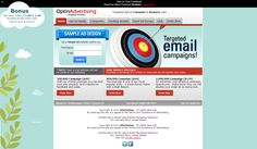 Top Rated Opt-In Email List Marketing  Advertising Services - Marketing Email Lists