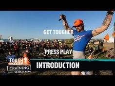 Tough Mudder Launches New Obstacle Training Video Series [Video] | Tough Mudder