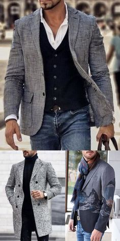 Flannel Jacket, Jacket Men, Stylish Mens Fashion, Men Fashion, Herren Outfit, Outdoor Fashion, Men's Coats And Jackets, Business Outfits, Sale Clothes