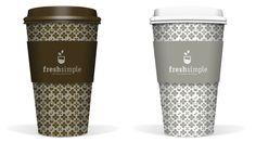 fresh simple #packaging #brands #patterns