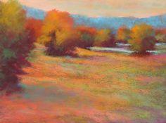 Pastel by Gail Beem