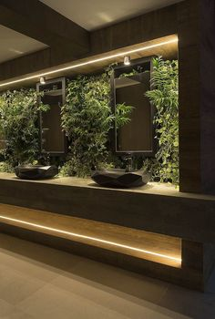 From typical to modern to beach-inspired, bathroom design alternatives are countless. Our gallery showcases bathroom remodeling suggestions. From complete master bathroom renovations, smaller guest bath remodels, and also bathroom remodels of all sizes. Luxury Master Bathrooms, Dream Bathrooms, Beautiful Bathrooms, Master Baths, Luxurious Bathrooms, Small Bathrooms, Modern Bathrooms, Deco Restaurant, Restaurant Bathroom