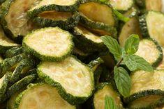 Zucchine alla poverella, adotta un contorno pugliese!