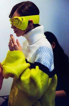 Royal College of Art MA Fashion 2014