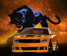 Dodge Charger 2015 HellCat.... BYE Mustangs and Camero...