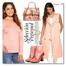 """Sammydress!"" by adanes ❤ liked on Polyvore featuring Gucci"