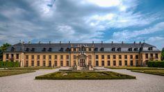 https://flic.kr/p/cMVjKC | Hannover / Germany | Schloss Herrenhausen