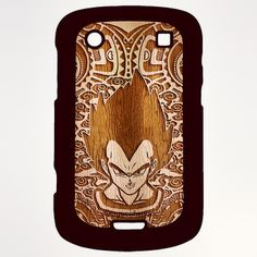Vegeta version 2, £15.00 by League of Wood