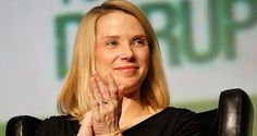 As Yahoo Chairman Steps Down, Marissa Mayer Have More Room To Do Her Thing