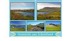 Quintette aus SchottlandCH-Version (Wandkalender 2021 DIN A2 quer) Frame, Home Decor, Wall Calendars, Scotland, Deutsch, Picture Frame, Decoration Home, Room Decor, Frames