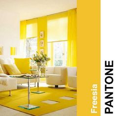 How To Decorate With 2014 Pantone Color Trends | Home Design Ideas |  #2014trend #