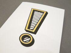 PorchPress  - Letterpress and handmade objects - on Etsy