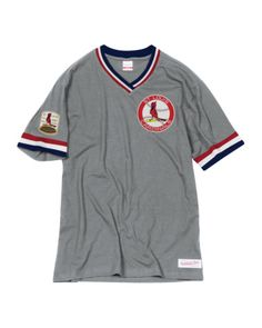 the latest 6cb27 bf72d MLB - Vintage and throwback Shirts Mitchell   Ness Nostalgia Co.