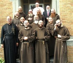 Franciscan Brothers Minor, Indiana U.S.A.