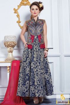http://www.pavitraa.in/store/anarkali-salwar-suit/rudra-fashion-red-blue-santoon-party-wear-anarkali-style-prom-dresses/