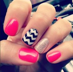9 Nail How-To's That Tween Girls Are Buzzing About!