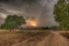 Yaron Eini.  The road.
