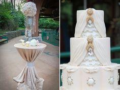 nashville zoo, luxury wedding nashville, outdoor, african themed, safari, wedding 101, cake by @Renay Zamora (Sweetface Cakes), #nashvilleweddings