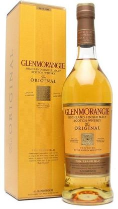 Whisky Glenmorangie The Original 10 years 3297