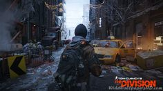Water Street View Web 100155 Tom Clancys The Division WideWallpapersHD 1920x1080
