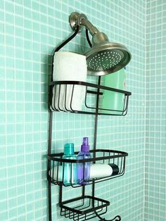 10 Mistakes That Will Make You Call a Plumberologist - #2 Placing Too Much Weight on Fixtures  We have a simple message for homeowners: Don't put weight on plumbing fixtures. That means not hanging heavy shampoo racks from showerheads or using the bathtub spout as a footrest. These fixtures are not made to have tons of weight on them and too much can snap a showerhead right off at the threads. #Plumbing