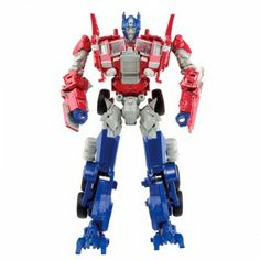 Transformers Age of Extinction: Evasion Mode Optimus Prime