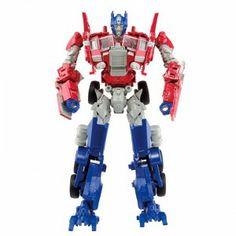 Transformers Age of Extinction: Evasion Mode Optimus Prime
