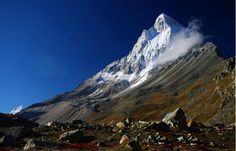 Height: 11,398ft Duration: 35 Days Difficulty Level: Strenuous Best Season: June to September