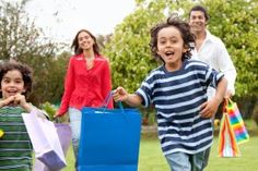25 Things For Your Family Reunion Gift Bags - GatheredAgain.com