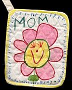 Mother's Day craft ideas for kids to make for their mom/grandmas