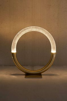Helios Table Lamp - the ultimate ambiance maker