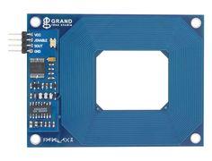 Arduino World | RFID