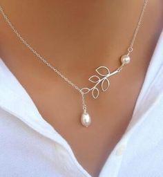 jewelry diy necklac