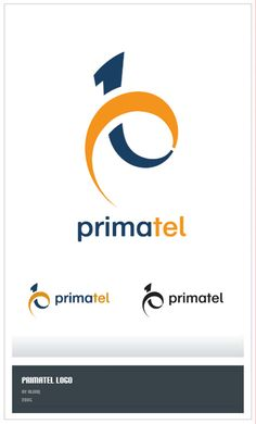 primatel logo by ~alenq on deviantART