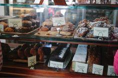 Tartine Bakery - [600 Guerrero Street]